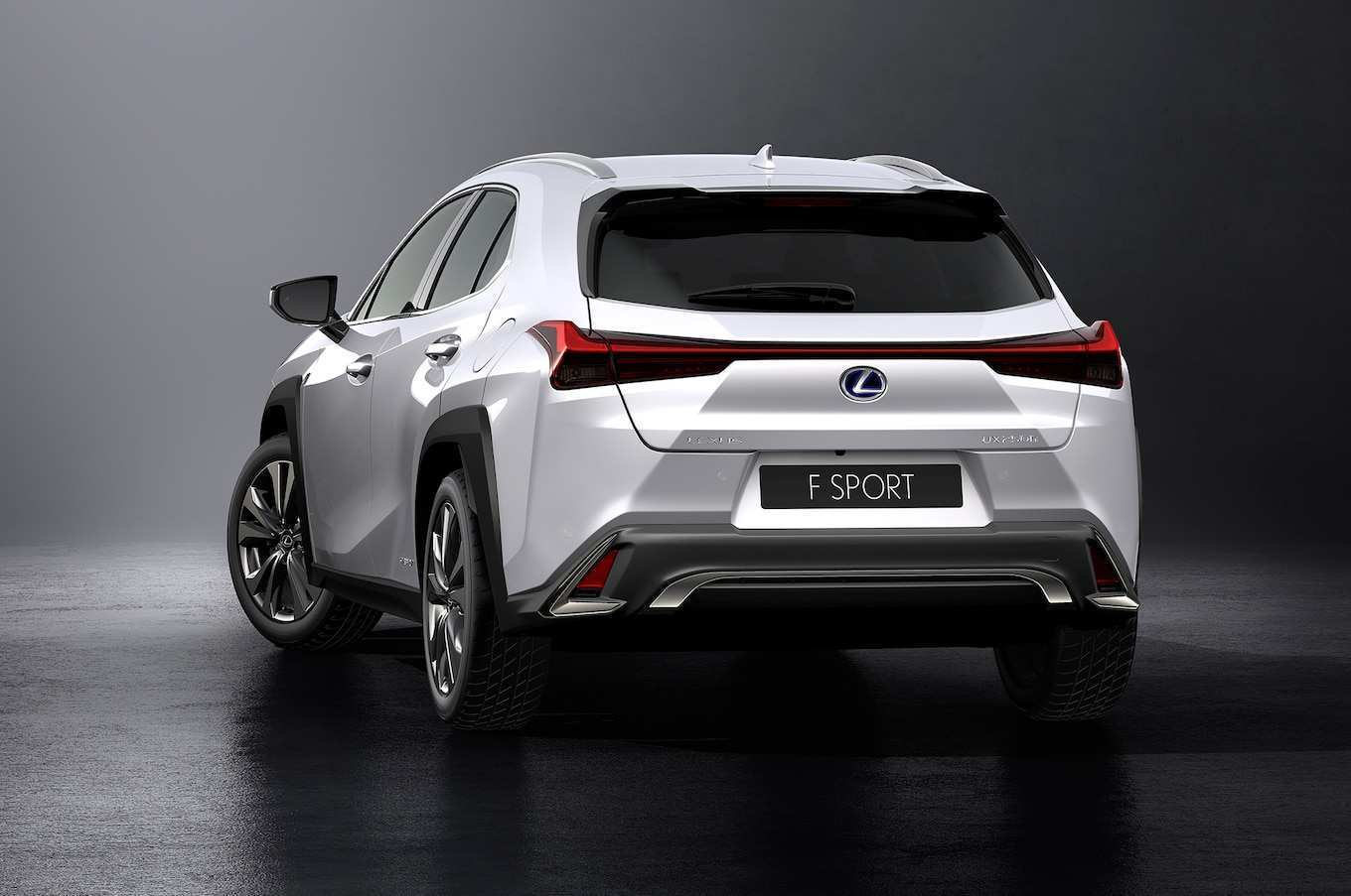 63 All New Lexus Ux 2019 Price 2 Price Design And Review