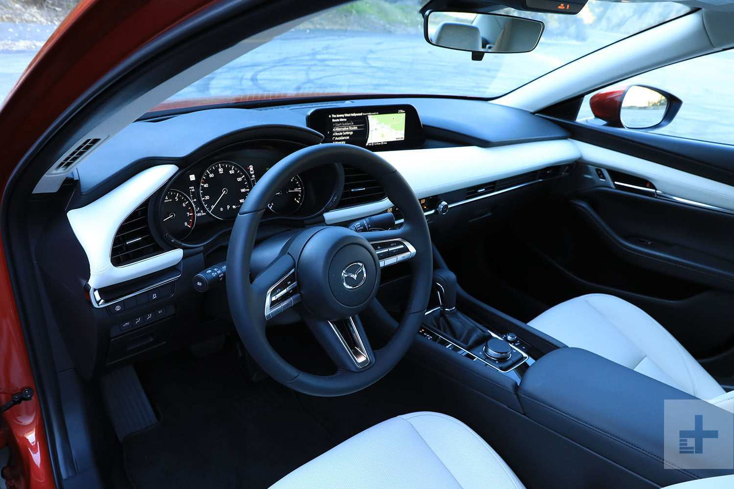63 All New Mazda 3 2019 Interior Performance And New Engine