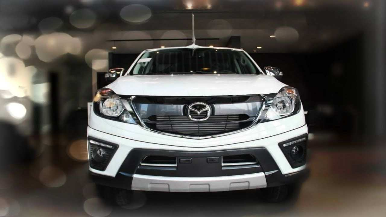 63 All New Mazda Bt 50 Pro 2019 Ratings