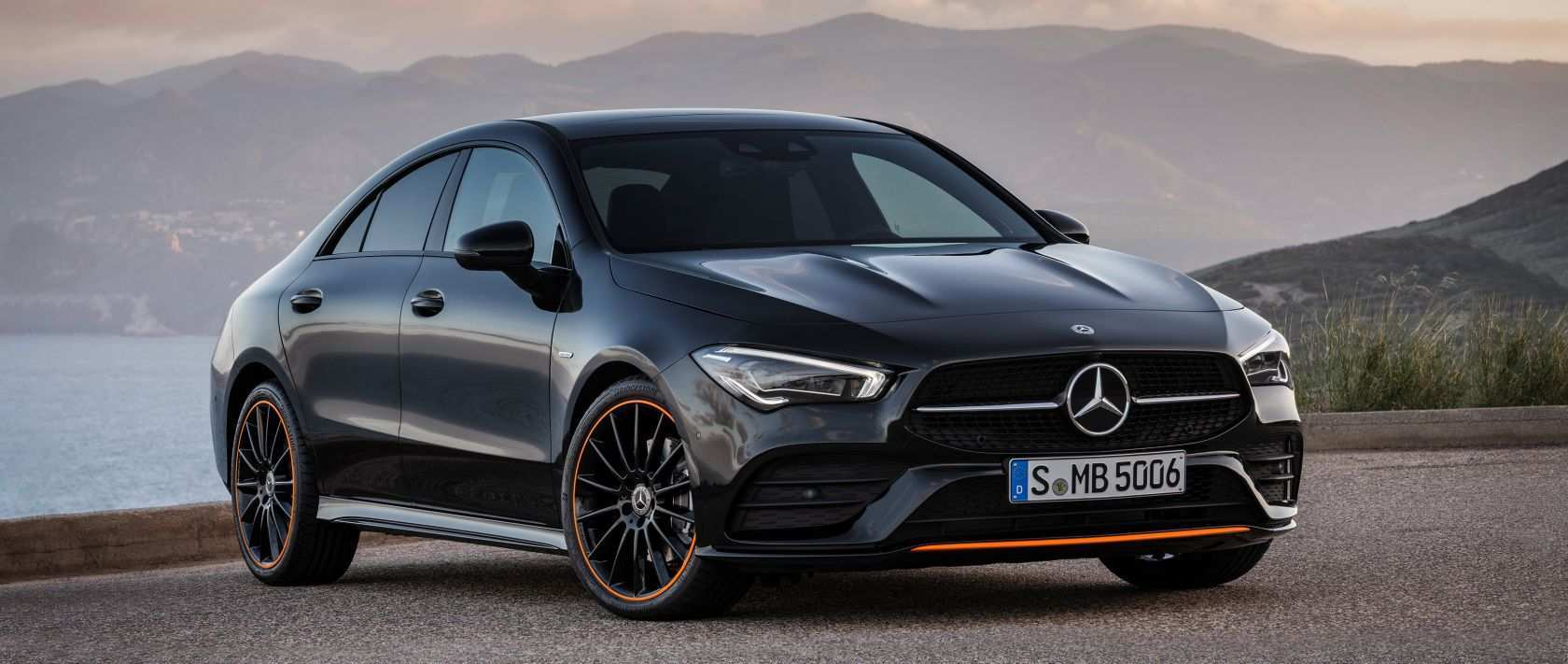 63 All New Mercedes Modellen 2019 Release Date And Concept