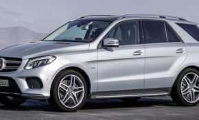 63 All New Ml Mercedes 2019 Specs And Review