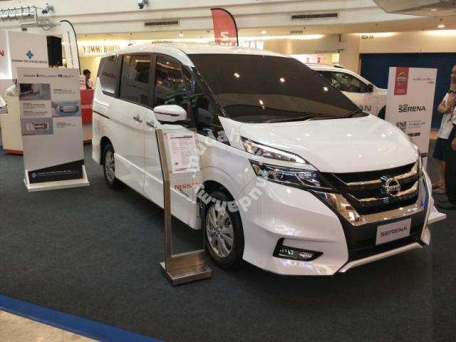 63 All New Nissan 2019 Malaysia Review And Release Date
