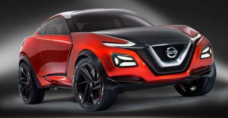 63 All New Nissan Juke 2019 Release Date New Model And Performance