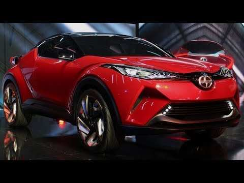 63 All New Toyota Chr 2020 Review