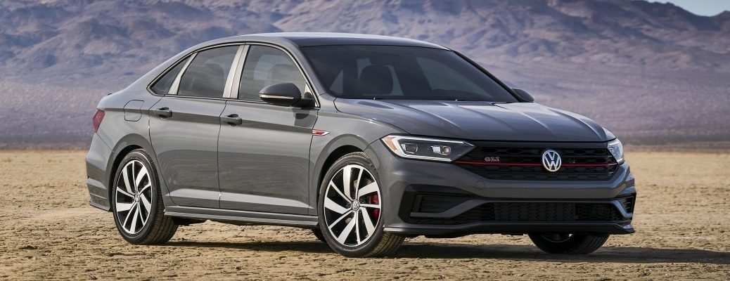 63 All New Volkswagen Jetta 2019 Horsepower Concept And Review
