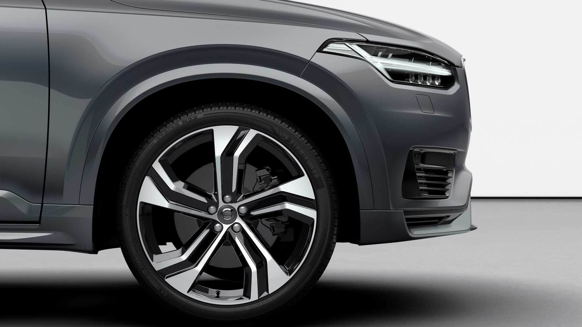 63 All New Volvo Xc90 Facelift 2019 Configurations