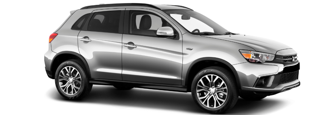 63 Best 2019 All Mitsubishi Outlander Sport Style