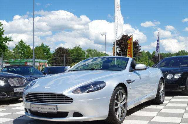 63 Best 2019 Aston Martin DB9 Price And Release Date