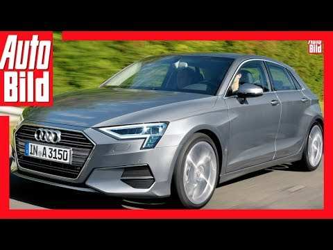63 Best 2019 Audi A3 New Model And Performance