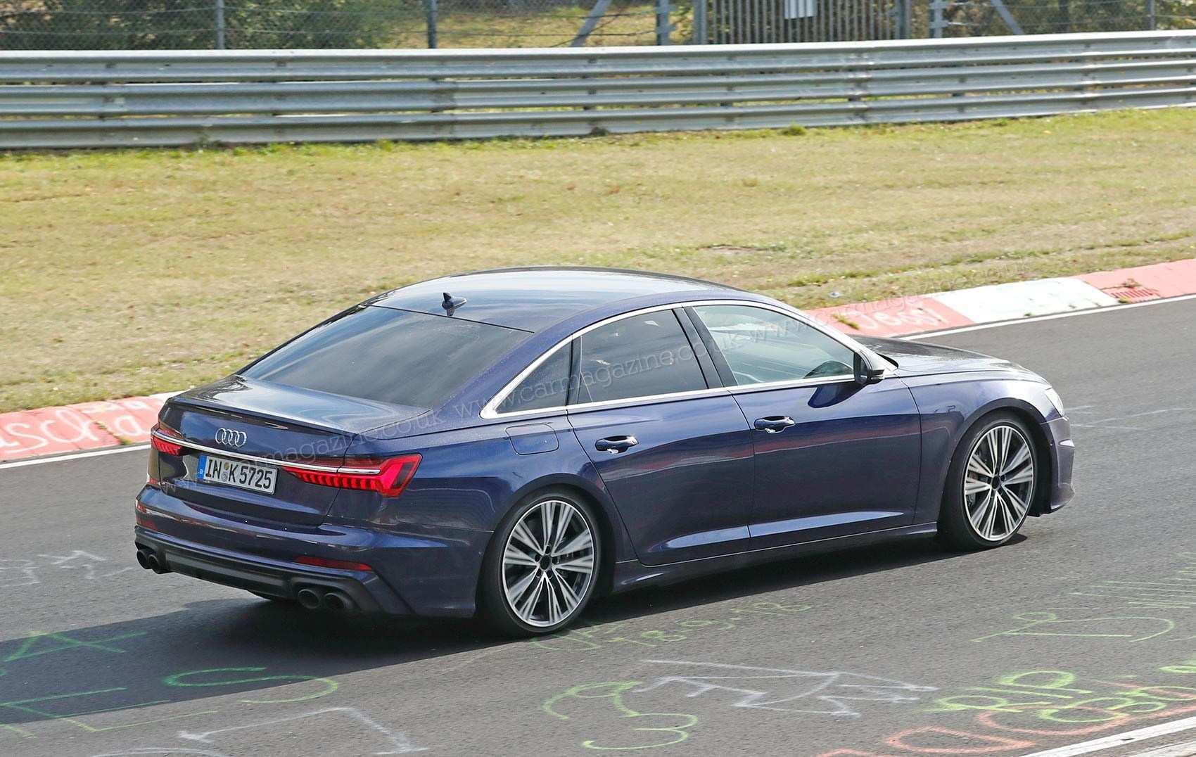 63 Best 2019 Audi S6 Price And Release Date