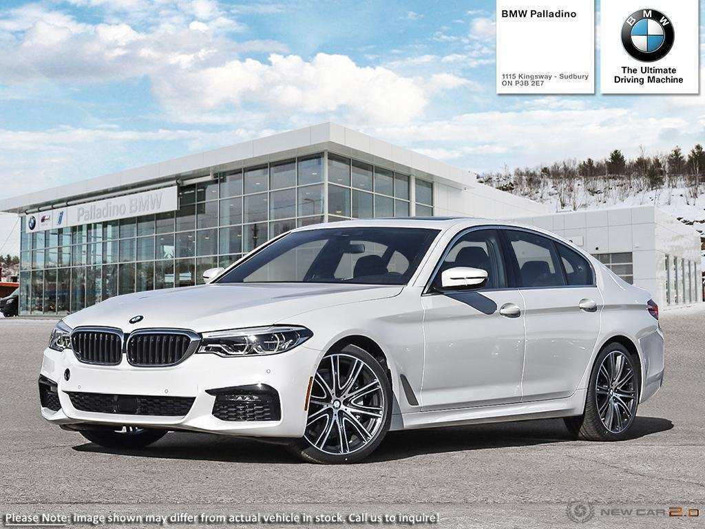 63 Best 2019 BMW 5 Series Price Design And Review