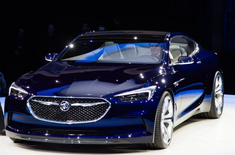 63 Best 2019 Buick Electra Spy Shoot