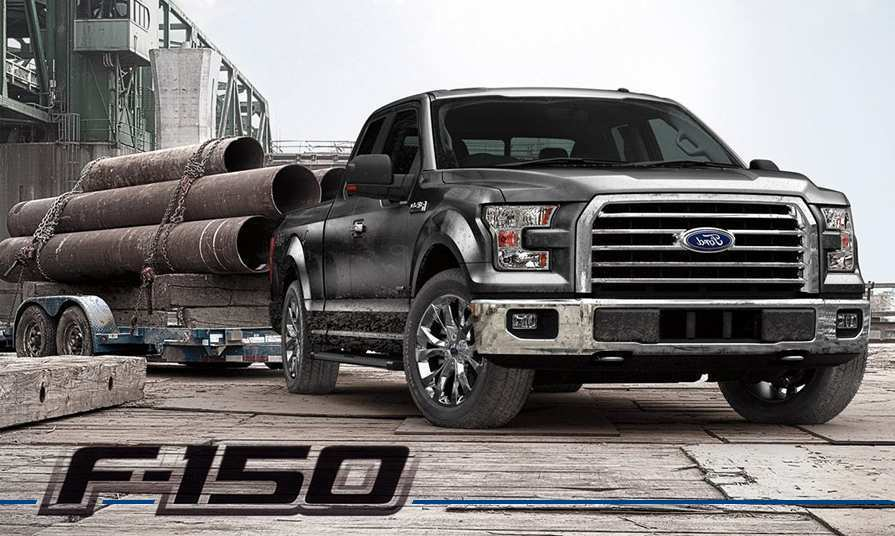 63 Best 2019 Ford F150 Concept