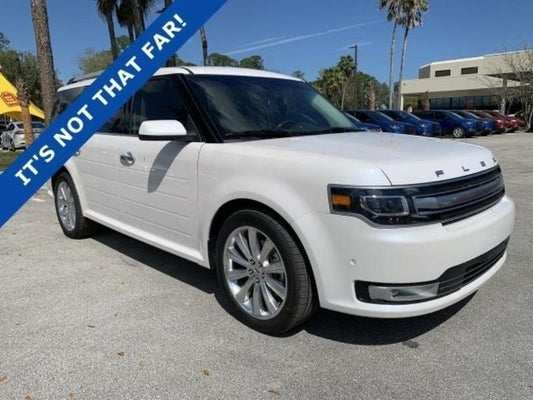 63 Best 2019 Ford Flex S Ratings