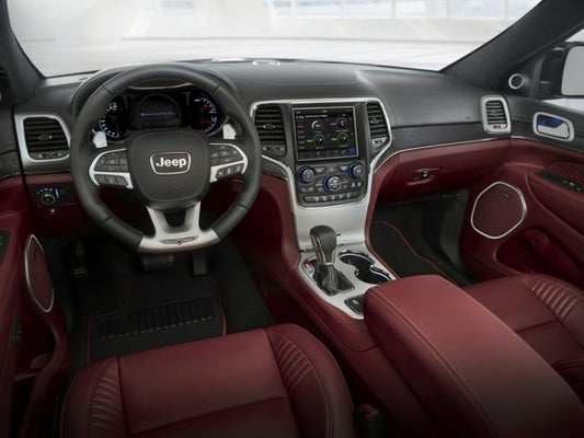 63 Best 2019 Grand Cherokee Price