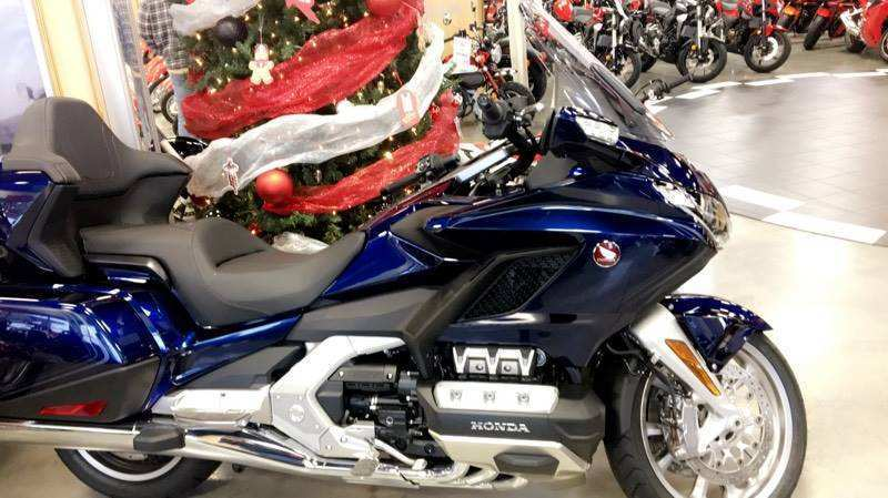 63 Best 2019 Honda Gold Wing Specs
