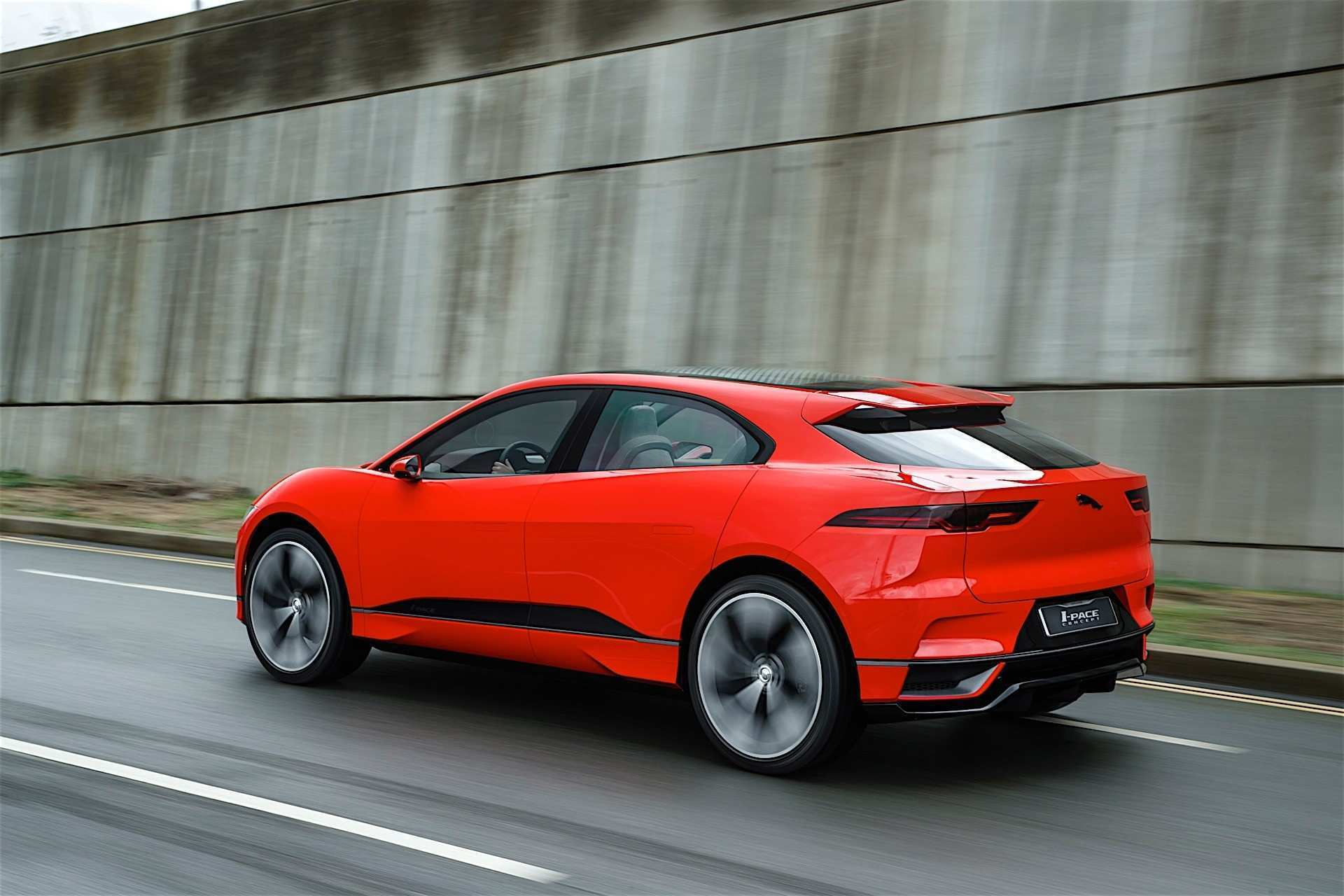63 Best 2019 Jaguar I Pace Release Date New Model And Performance