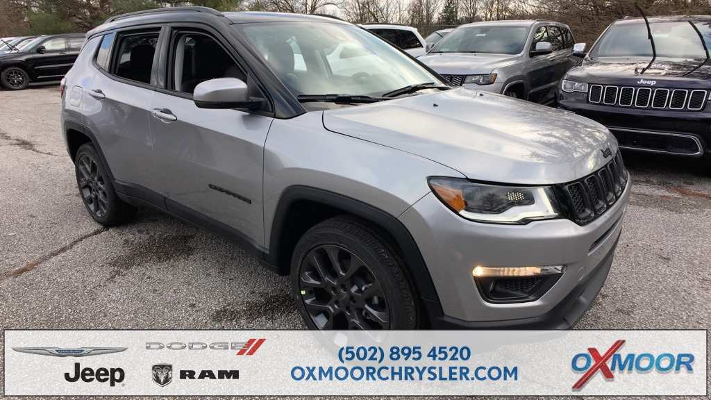 63 Best 2019 Jeep Compass Specs And Review