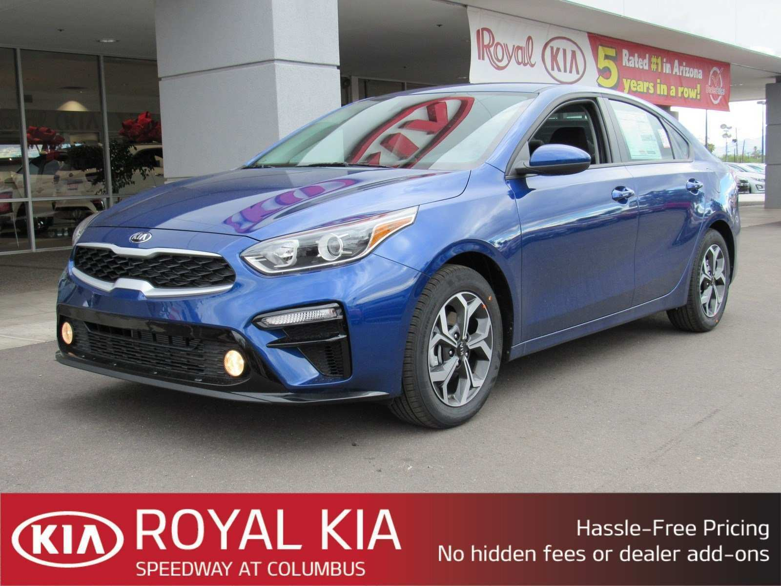 63 Best 2019 Kia Forte Interior