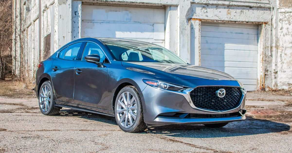 63 Best 2019 Mazda 3 Spy Shoot