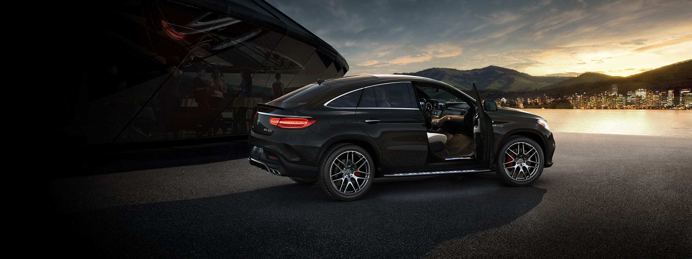 63 Best 2019 Mercedes Gle Coupe Redesign
