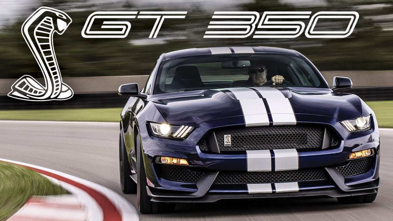 63 Best 2019 Mustang Shelby Gt350 Specs And Review