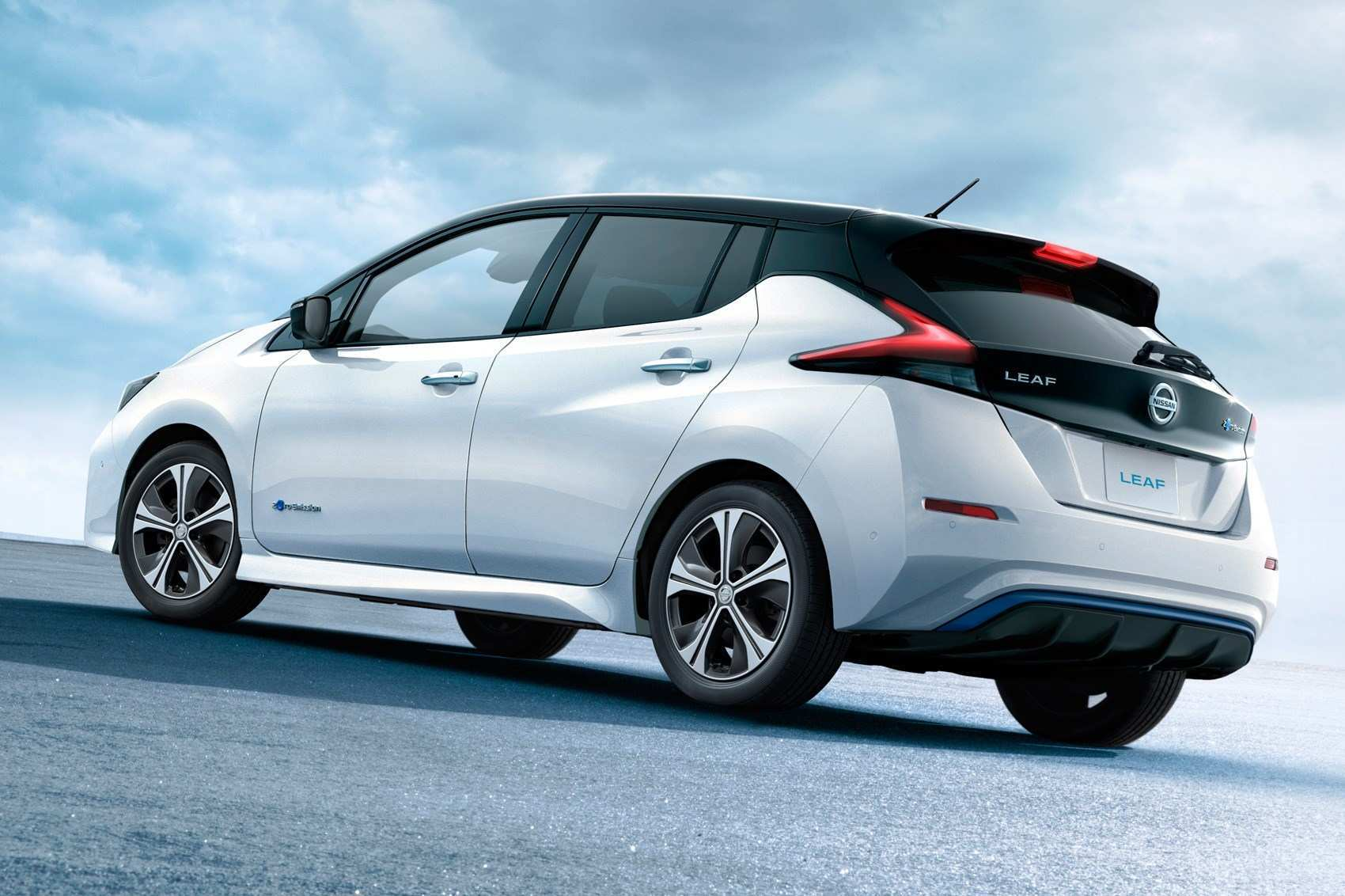 63 Best 2019 Nissan Leaf Range Review And Release Date