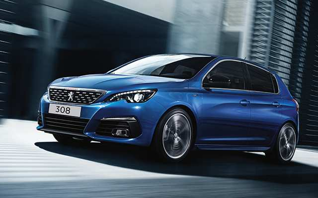 63 Best 2019 Peugeot 308 New Review
