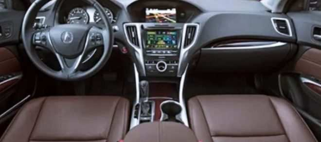 63 Best 2020 Acura Tl Type S Price Design And Review