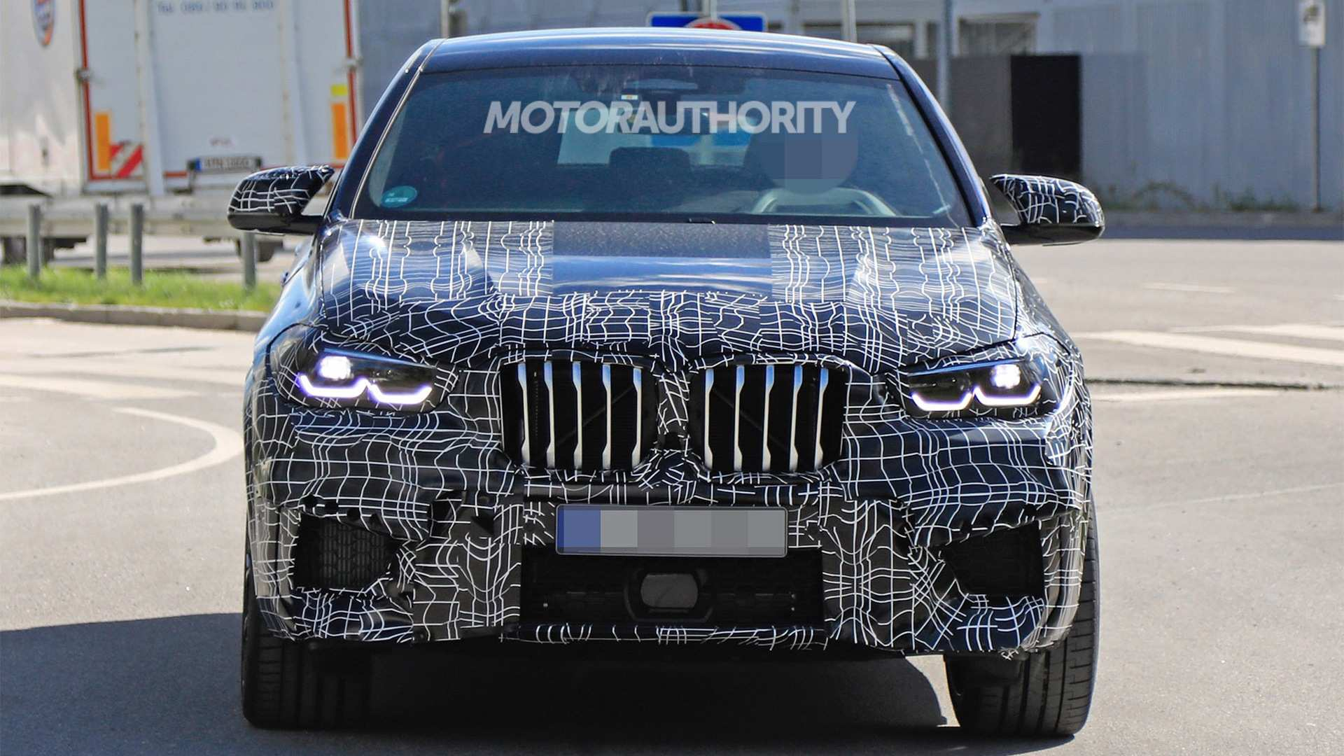 63 Best 2020 BMW X6 Rumors