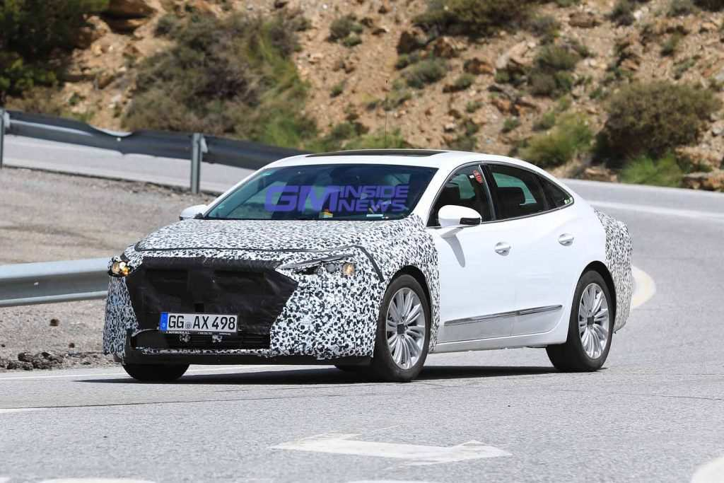 63 Best 2020 Buick LaCrosses Picture