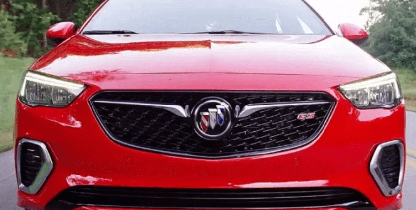 63 Best 2020 Buick Verano Spy Shoot