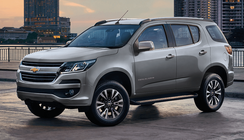 63 Best 2020 Chevy K5 Blazer Specs And Review