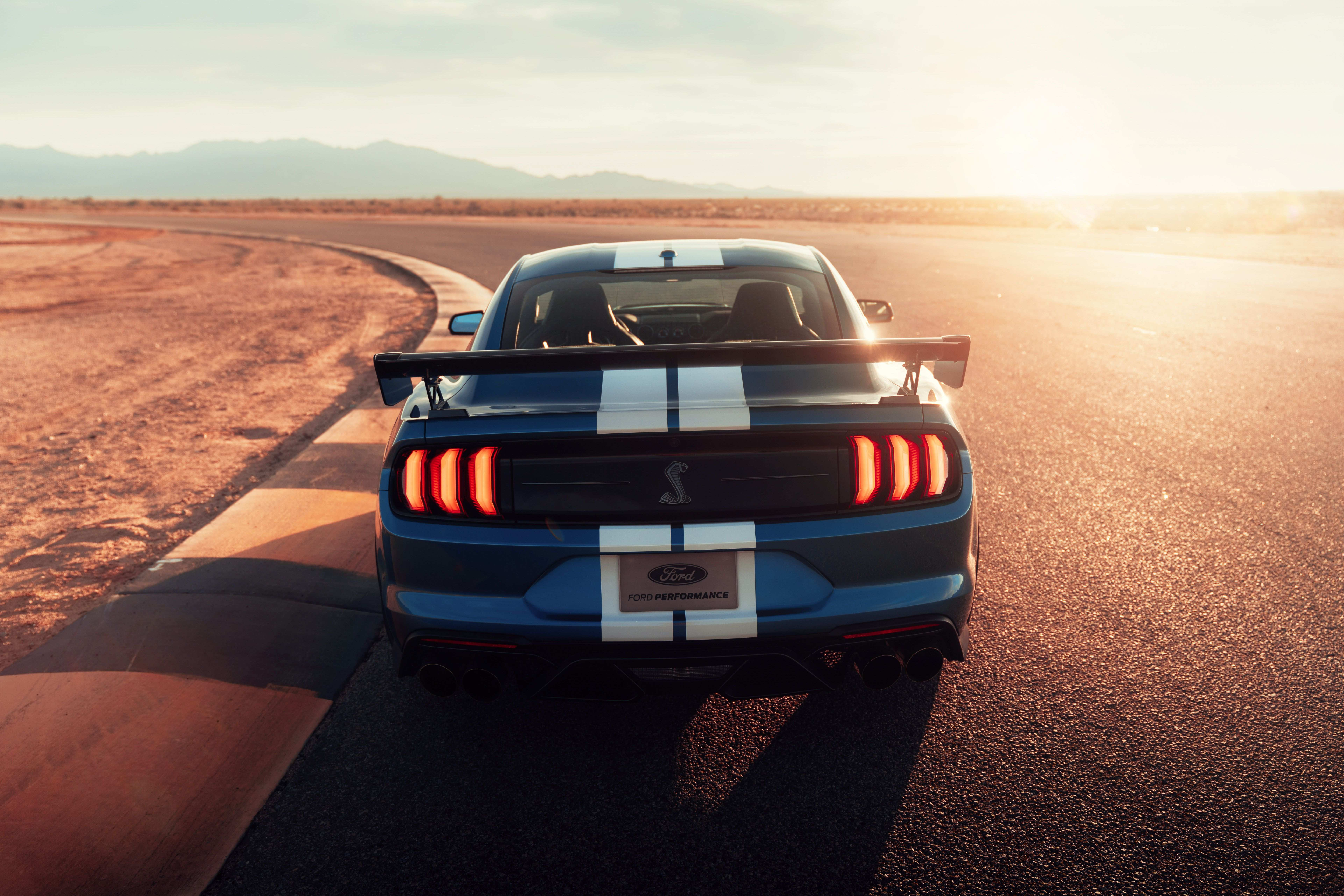 63 Best 2020 Ford Mustang Shelby Gt500 Release Date