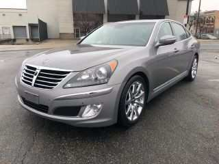 63 Best 2020 Hyundai Equus Ultimate Price And Review