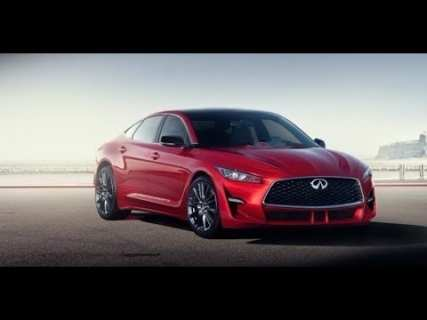 63 Best 2020 Infiniti Q70 Spy Photos New Concept