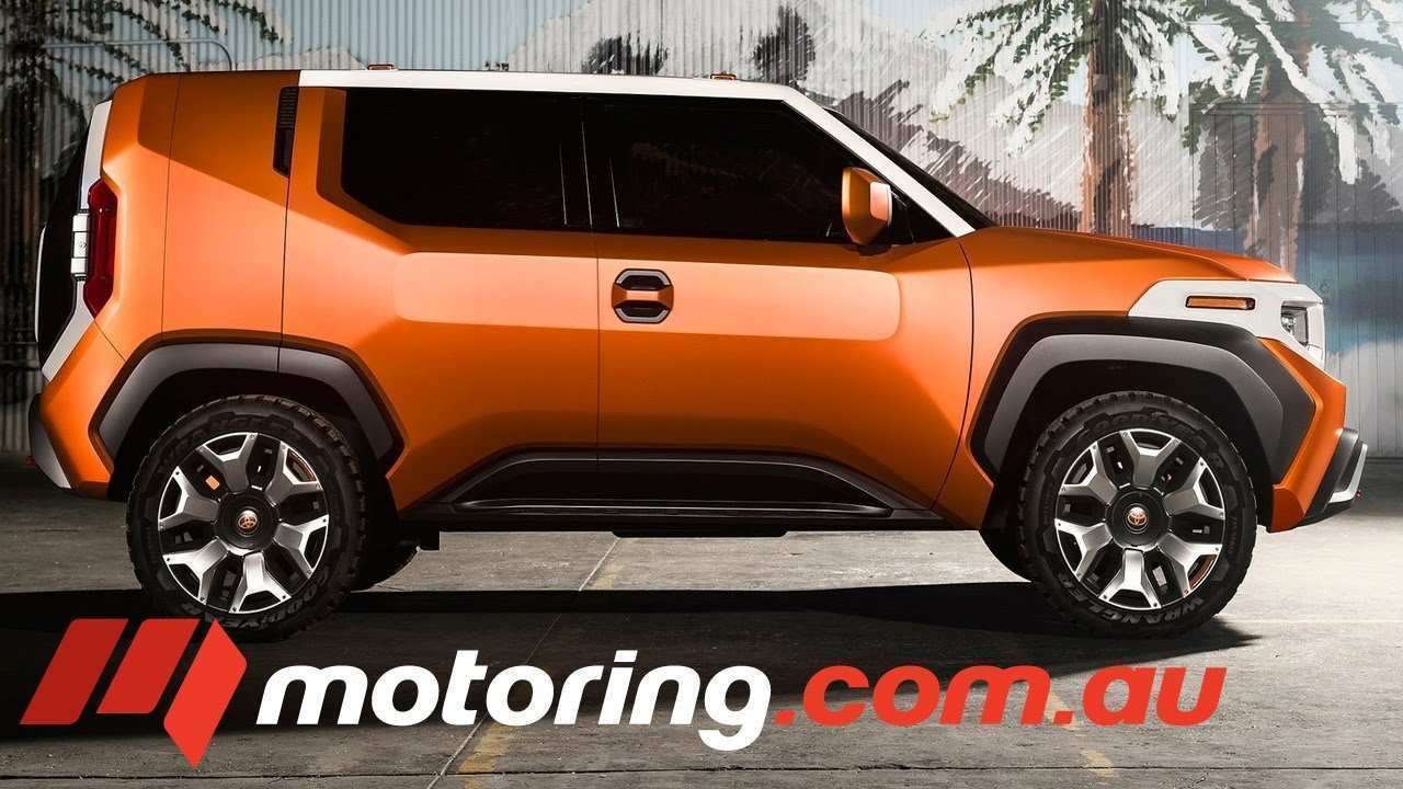 63 Best 2020 Toyota FJ Cruiser Performance And New Engine