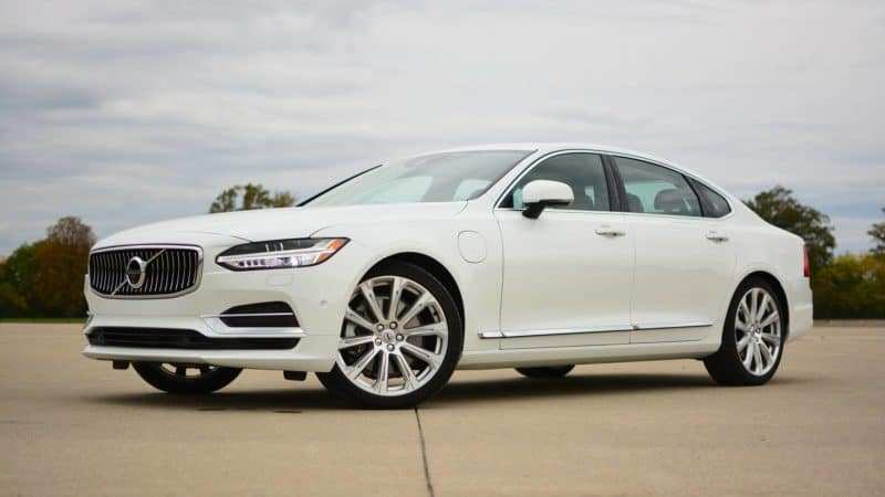 63 Best 2020 Volvo S90 Ratings