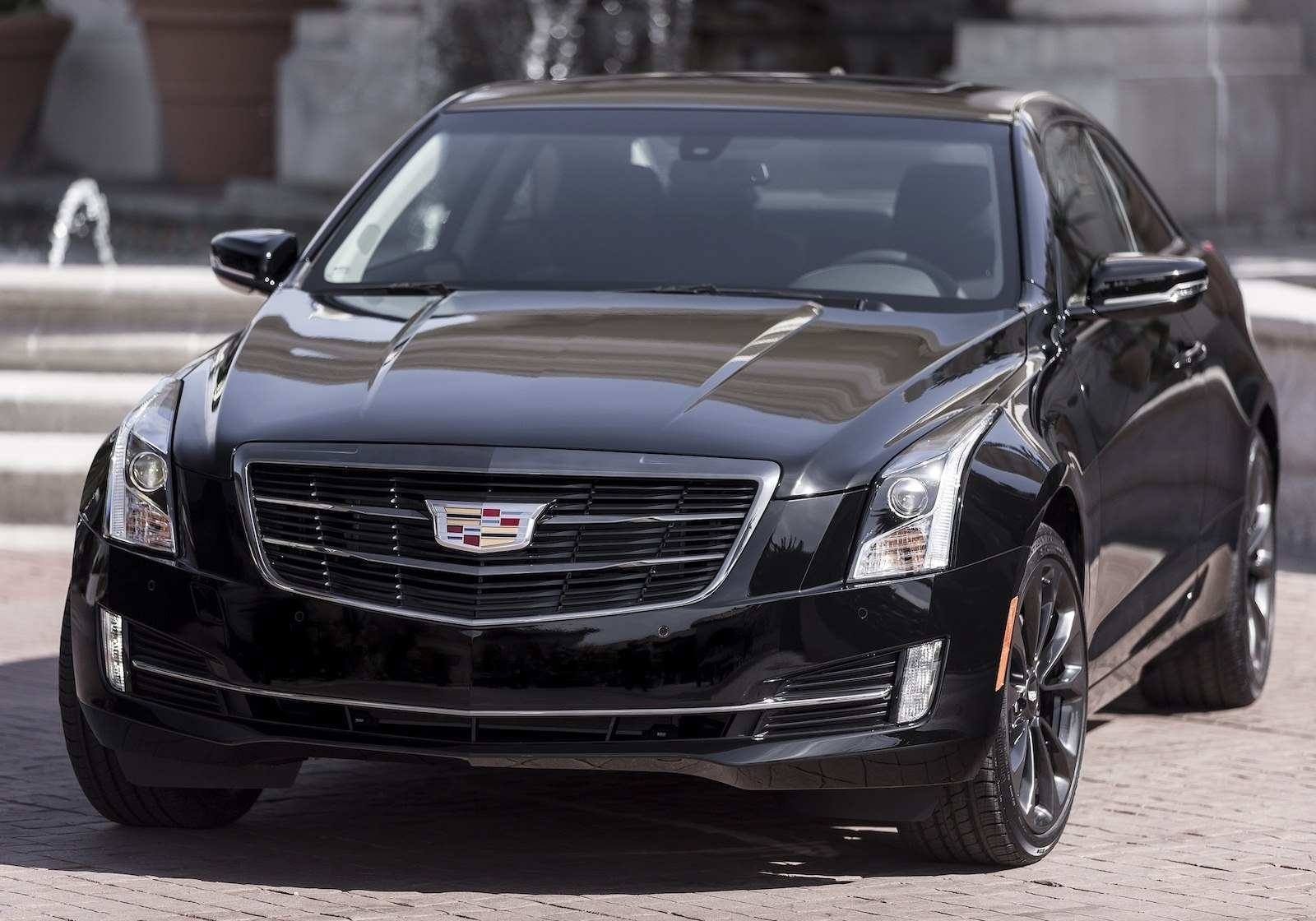 63 Best Cadillac Ats 2020 Concept And Review