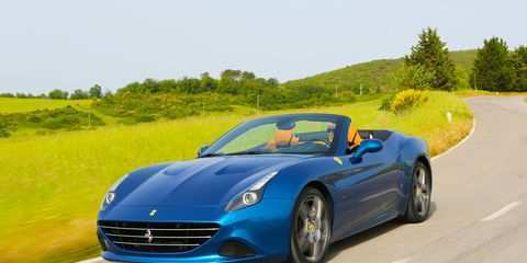 63 Best Ferrari California T 2020 Picture