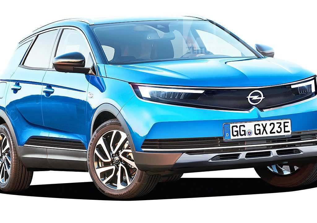 63 best opel neue modelle bis 2020 release  review cars 2020