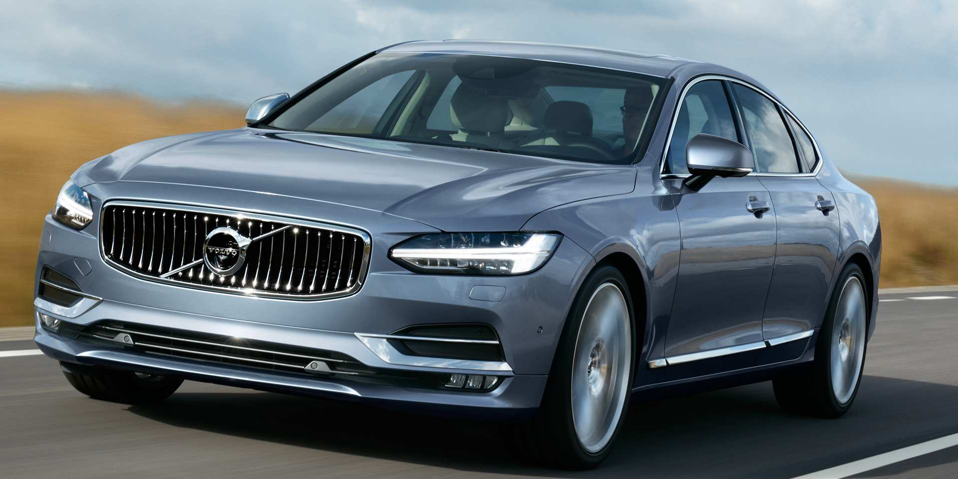 63 Best V90 Volvo 2019 Performance And New Engine