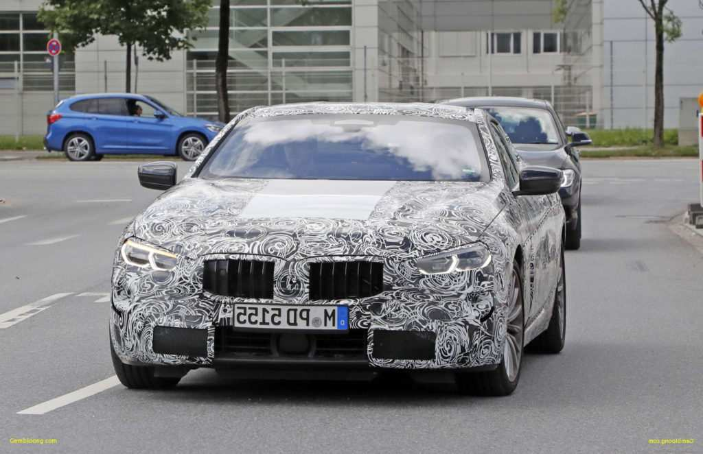 63 New 2019 BMW 7 Series Perfection New History