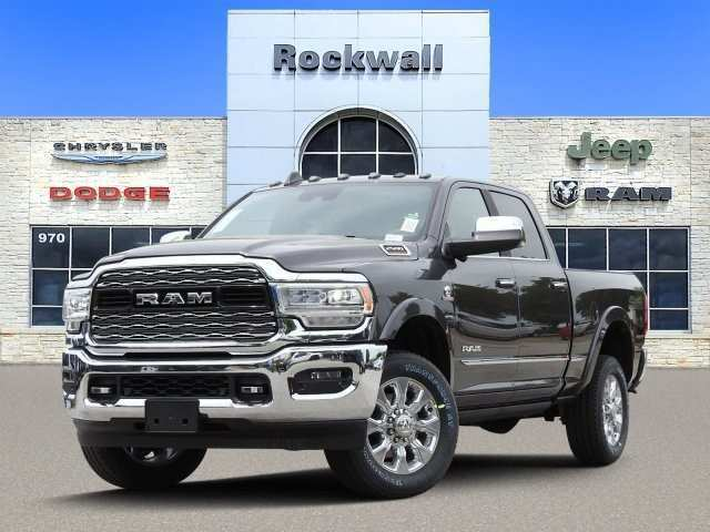 63 New 2019 Dodge Ram 2500 Release Date And Concept