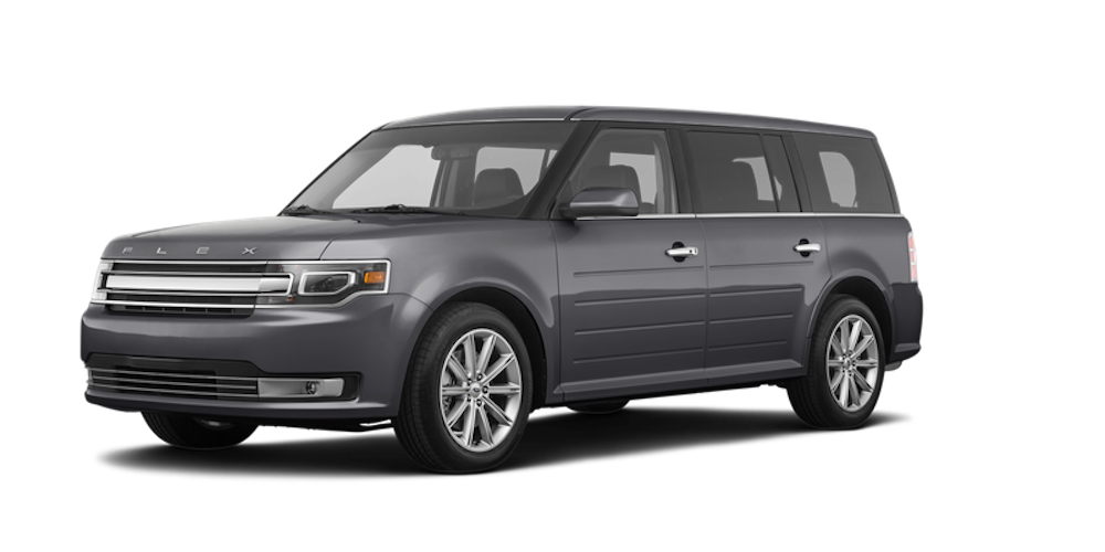 63 New 2019 Ford Flex Pictures
