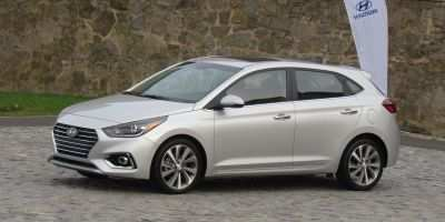63 New 2019 Hyundai Accent Hatchback Prices