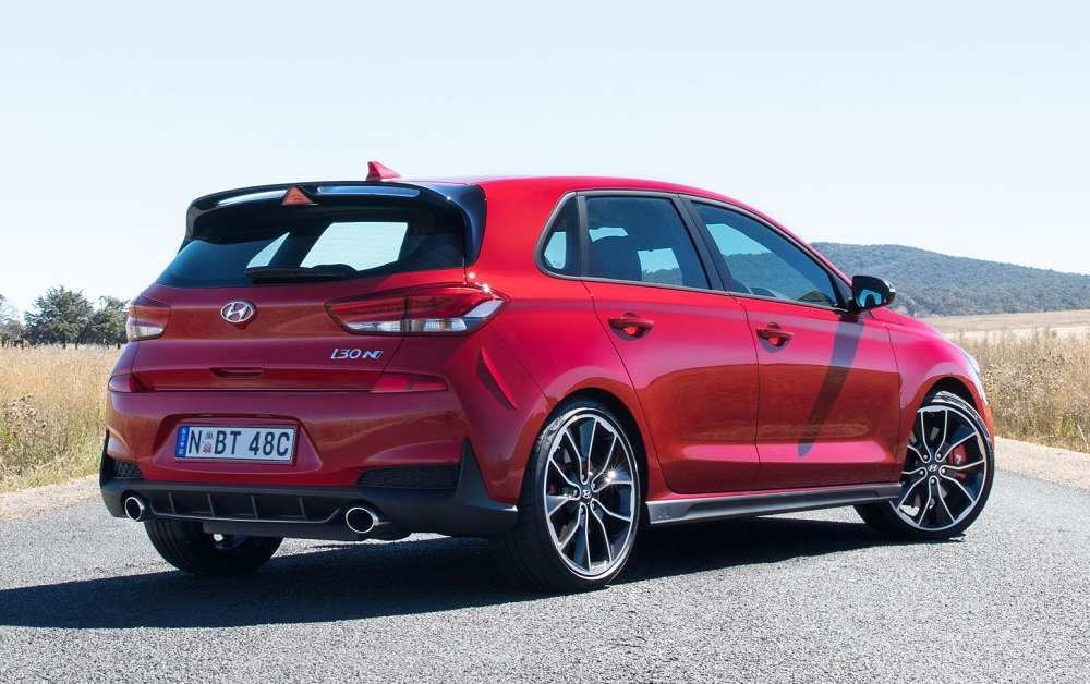 63 New 2019 Hyundai I30 Price Design And Review
