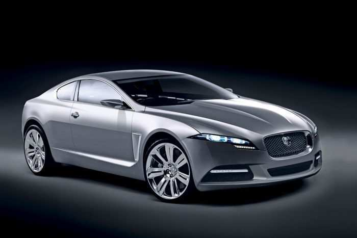63 New 2019 Jaguar Xj Coupe First Drive