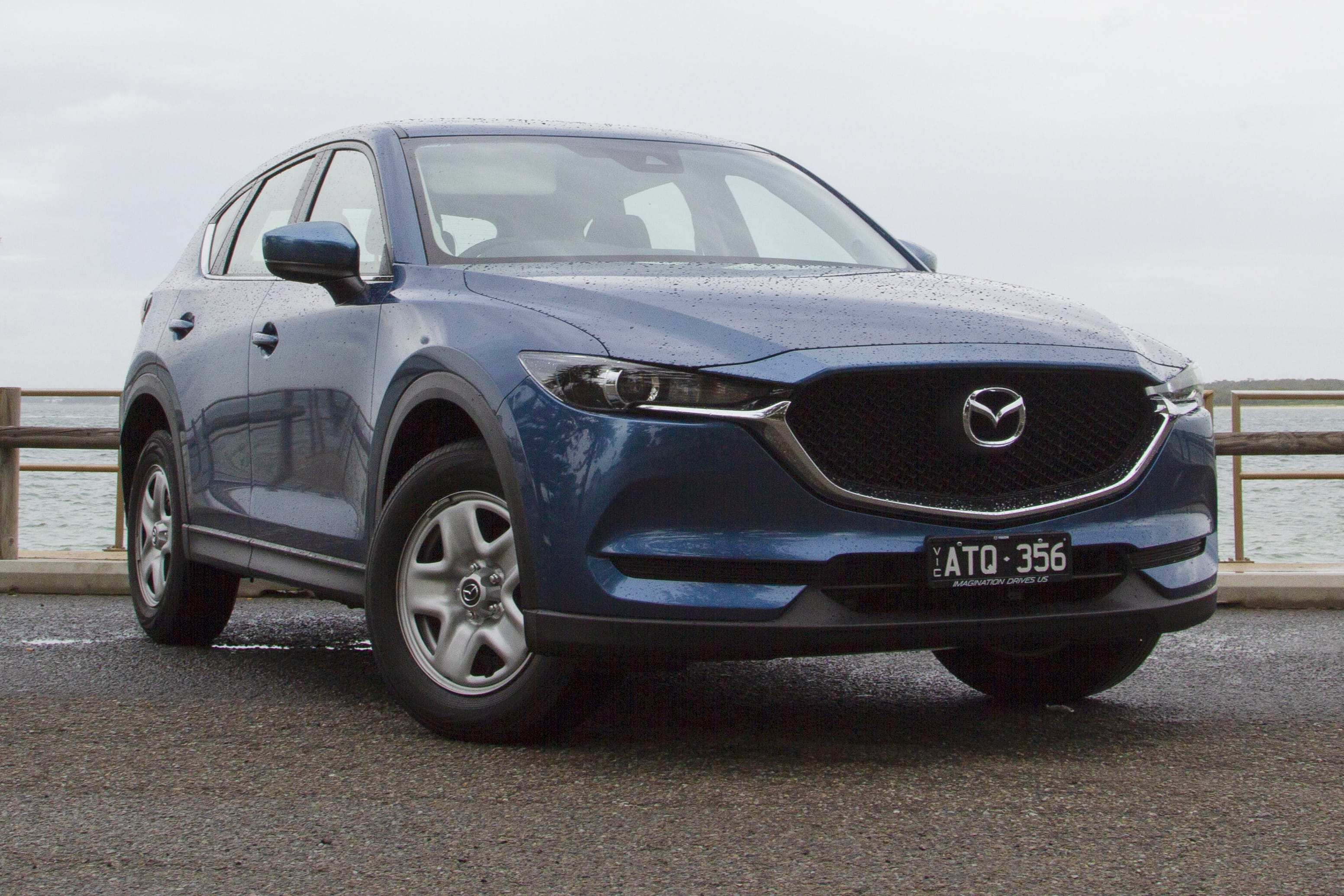 63 New 2019 Mazda CX 5 Performance And New Engine