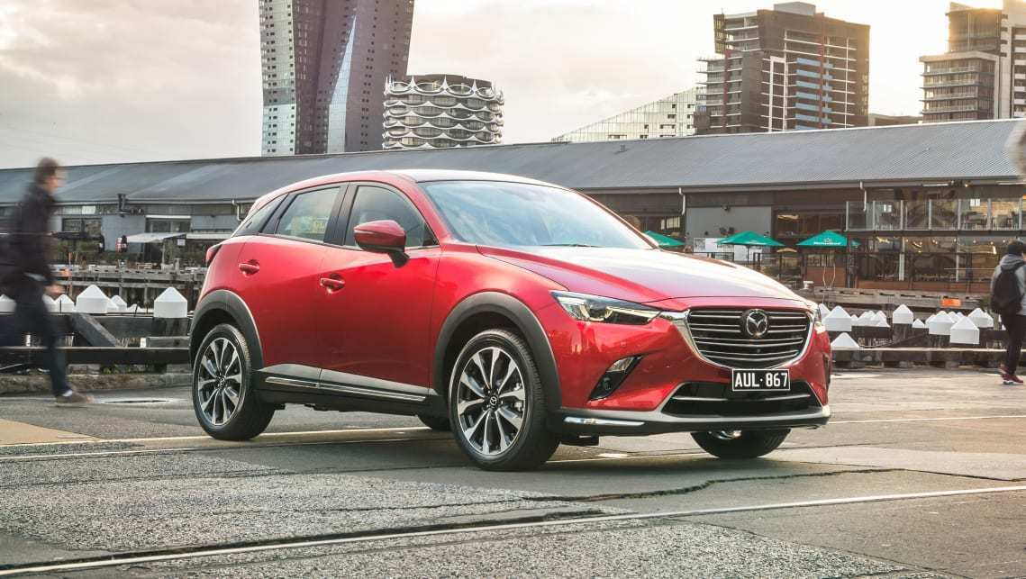63 New 2019 Mazda Cx 3 Rumors